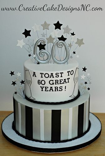 50 Best Images About Milestone Birthday Cakes On Pinterest