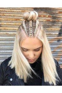 25+ Best Ideas about Hair Rings on Pinterest | Festival ...