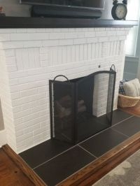 25+ best ideas about Fireplace Hearth on Pinterest ...