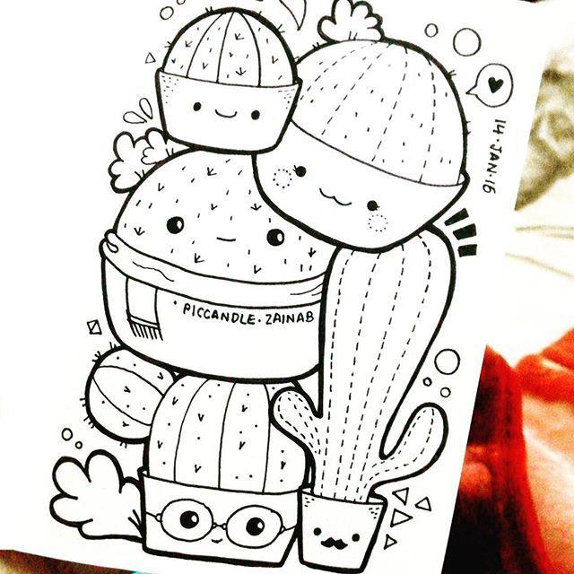 Cute Drawings Anything