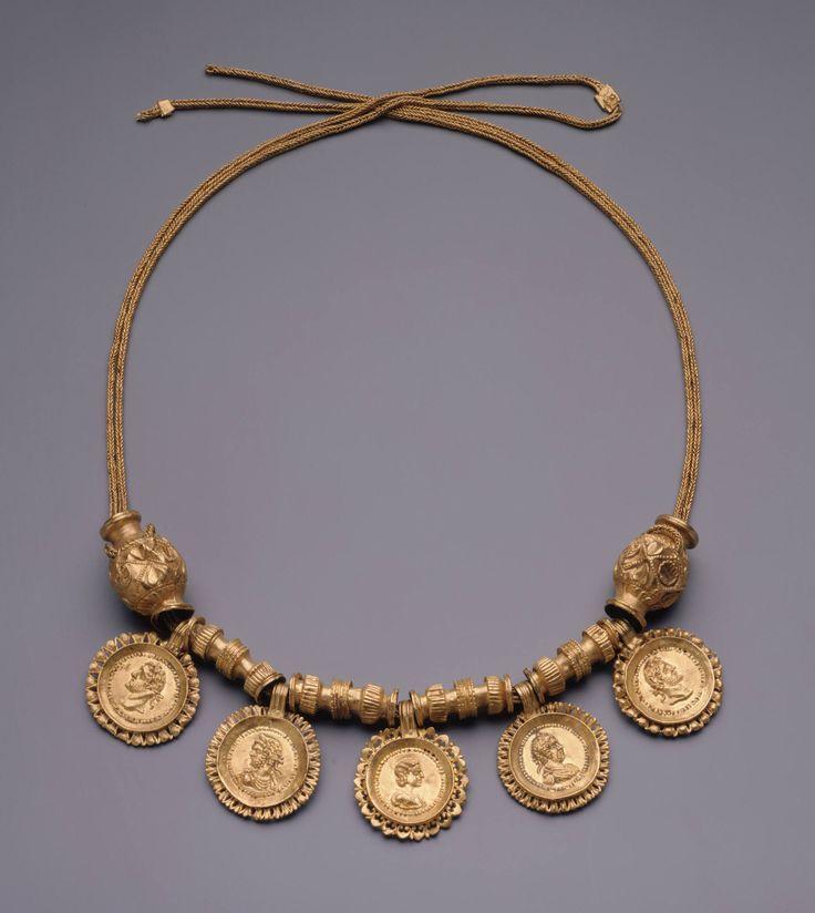 Ancient Roman Jewelry Wwwimgkidcom The Image Kid Has It