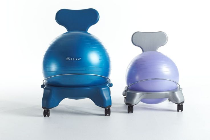 gaiam balance ball chair exercises fishing covers 31 best active sitting images on pinterest