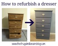 25+ best ideas about Refurbished dressers on Pinterest