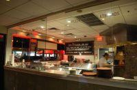 Pizza To Go Open Kitchen Hospitality Interior Design of ...