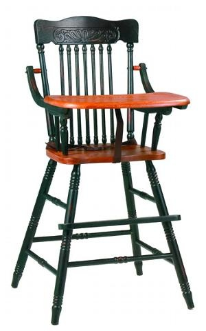 lime green chair pads calico covers australia 17 best images about old high chairs on pinterest | wooden dolls, boy scouts and color paints