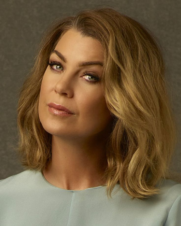 25 Best Ideas About Meredith Grey Hair On Pinterest Dr Meredith