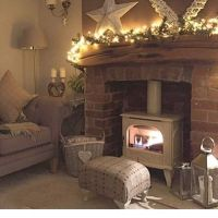 25+ Best Ideas about Log Burner on Pinterest