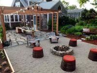 17+ best ideas about Sand Backyard on Pinterest | Sand ...