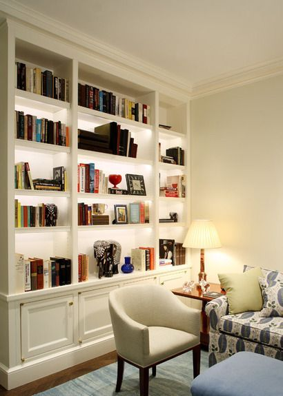 25 Best Ideas About Small Home Libraries On Pinterest Home