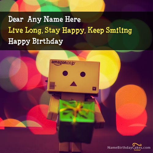 17 Best Images About Happy Birthday Wishes On Pinterest