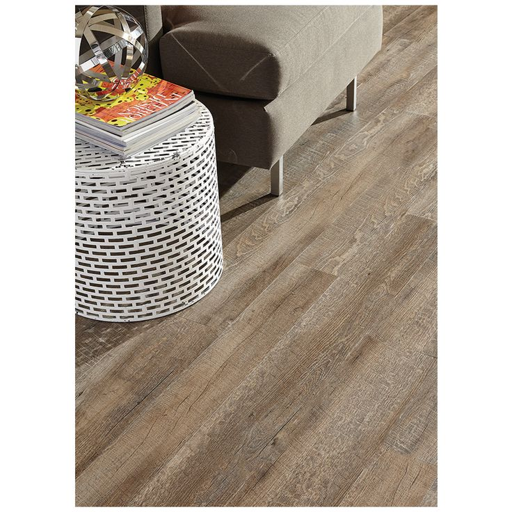 Shop Style Selections 6in x 36in DriftwoodGray PeelAnd