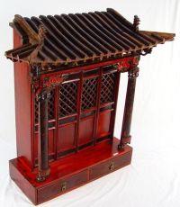 Buddhist Altar Cabinet - Tenmien.store