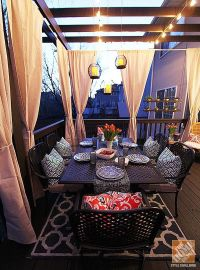 132 best images about Backyard Ideas on Pinterest   String ...