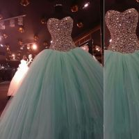 1000+ ideas about Puffy Prom Dresses on Pinterest ...