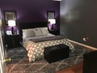 Best 20+ Purple Gray Bedroom ideas on Pinterest | Purple ...