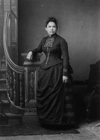 17 Best Images About Victorian Women Of Color On Pinterest
