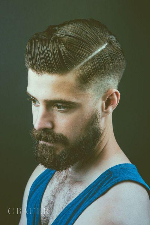 Die 18 Besten Bilder Zu Hair Styles Auf Pinterest Haar Frisuren