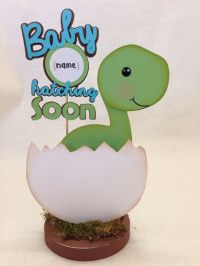 25+ best ideas about Dinosaur Baby Showers on Pinterest ...