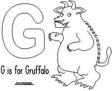 17 Best images about Gruffalo Activities on Pinterest