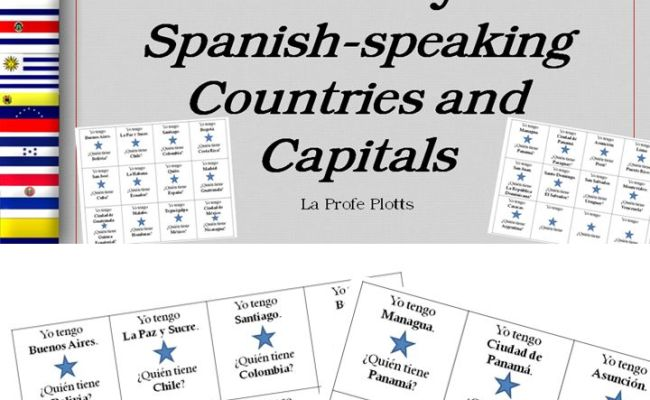 1000 Images About Spanish Geography On Pinterest