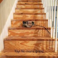 1000+ ideas about Painting Stairs on Pinterest | Painted ...