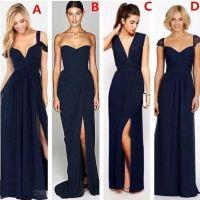 Best 25+ Different Bridesmaid Dresses ideas on Pinterest ...