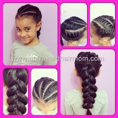 25 Best Ideas About Biracial Hair Styles On Pinterest Mixed