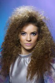ideas 80s hair