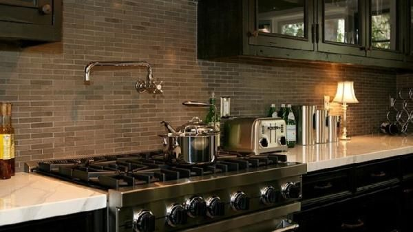 17 Best images about Kitchens on Pinterest  Stove Subway