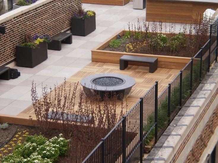 Gartengestaltung Pflege Balkon Balkongestaltung Ideen Gemutliche ... Garten Gestaltung Und Pflege
