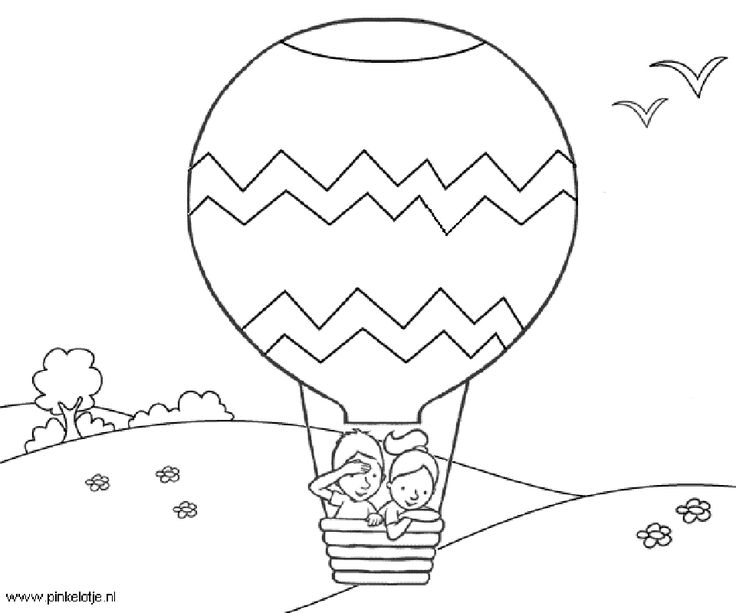 17 Best images about Airplanes / Hot Air Balloons on