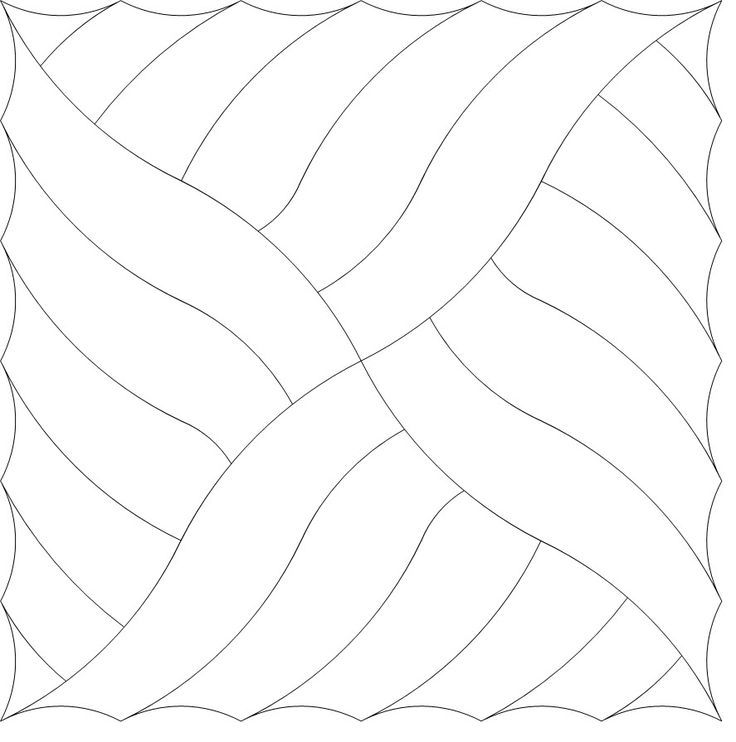830 best images about Machine Quilting Patterns on Pinterest