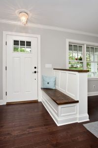 187 best images about Foyer and Mudroom on Pinterest ...