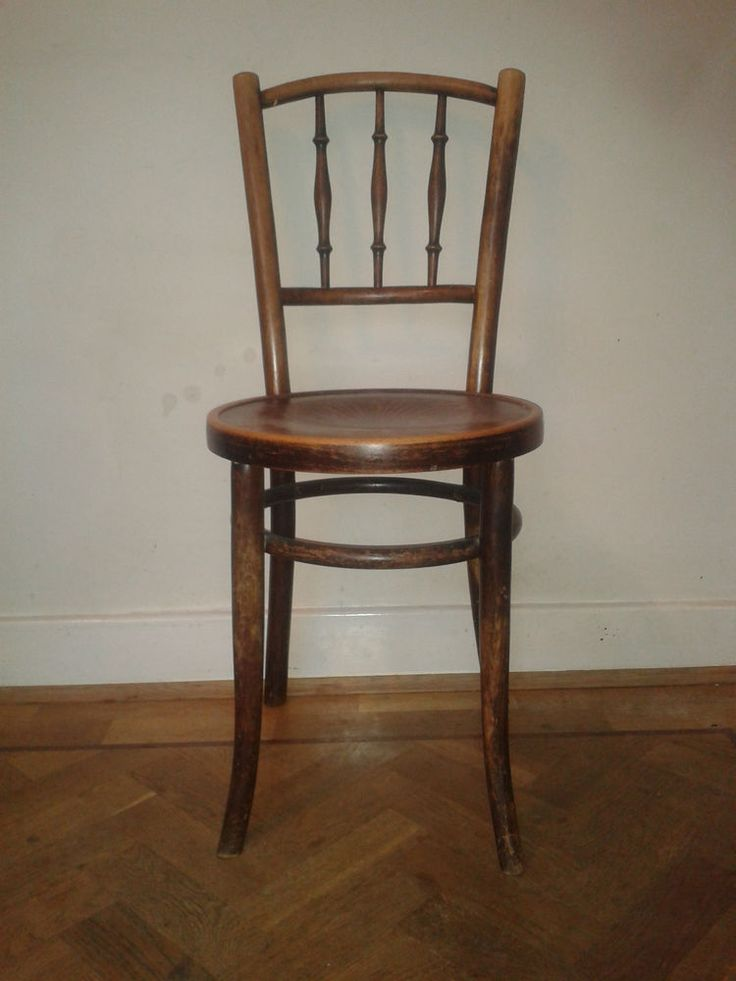 black kitchen table and chairs decorative tile backsplash antique vintage khon,thonet, fischel bentwood chair made ...
