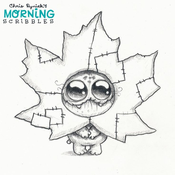 1000 Images About Morning Scribbles By Chris Ryniak On
