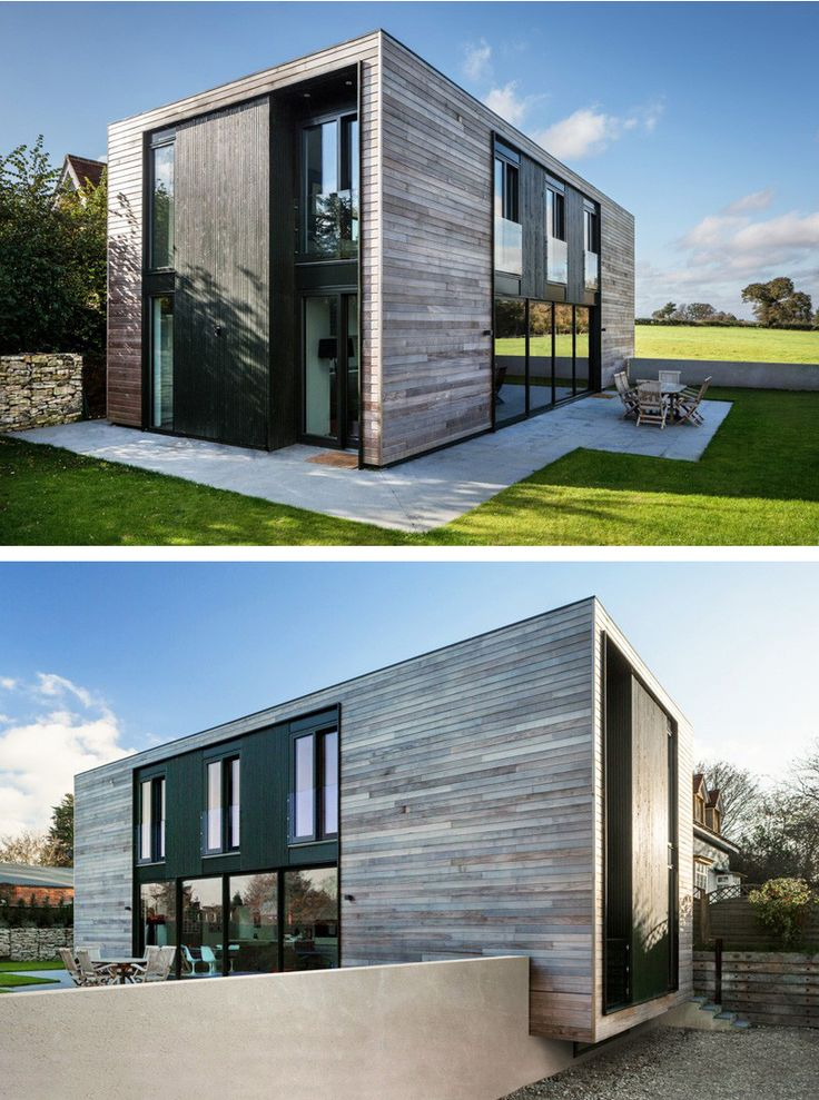 25 Best Ideas About Minimalist House Design On Pinterest