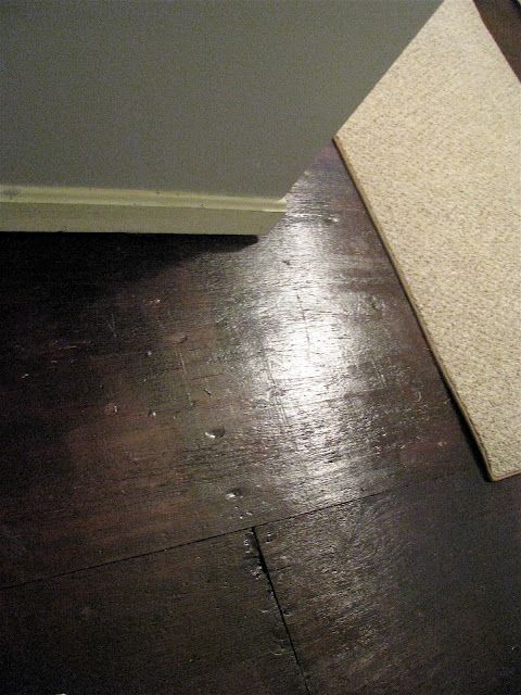 25 best ideas about Painting plywood floors on Pinterest