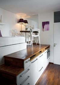 17+ best ideas about Micro Apartment on Pinterest ...