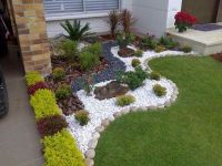 25+ Best Ideas about Pebble Garden on Pinterest