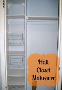 Best 20+ Entry closet organization ideas on Pinterest ...