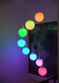 1000+ ideas about Funky Lamps on Pinterest | Mid century ...