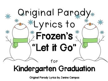 25+ best ideas about Pre k graduation songs on Pinterest