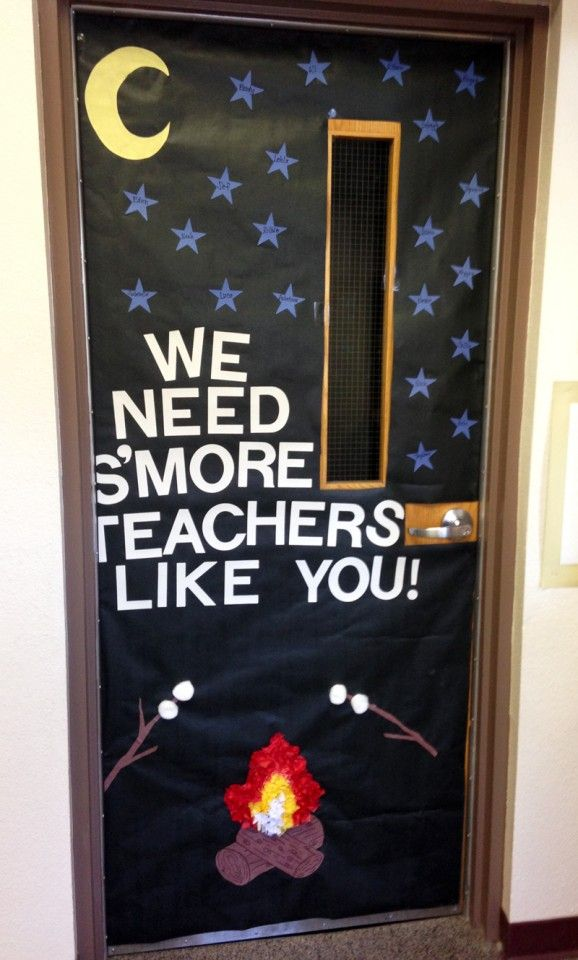 25 best ideas about Teacher Door Decorations on Pinterest  Teacher doors School door