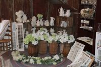 1000+ images about The Venue at Cabin Creek Antiques on ...
