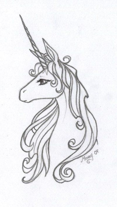 194 best images about unicorn coloring pages on Pinterest