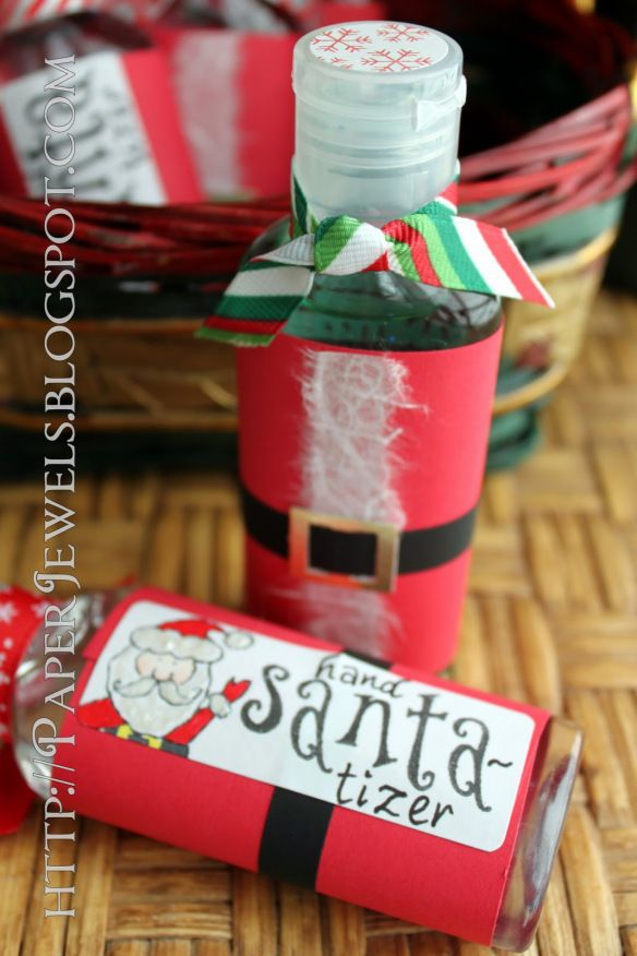 Inexpensive Neighbor or Teacher Christmas Gifts This site has all kinds of ideas for many different occasions!!!!!