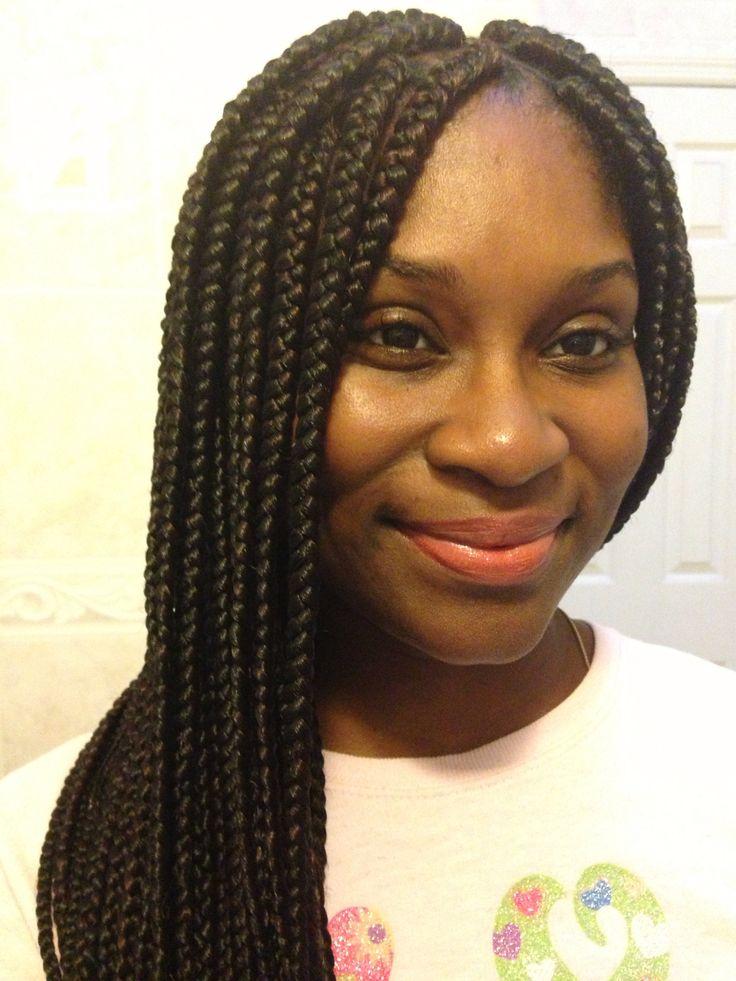 Poetic Justice Braids Hairstyles Pinterest Poetic