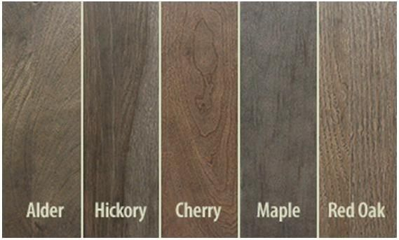 65 best images about Gray stained wood on Pinterest  Oak