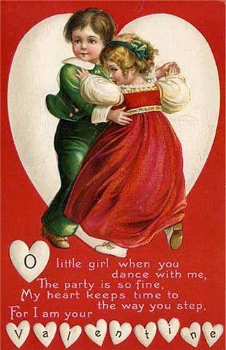 431 Best Images About Ephemera Valentines On Pinterest