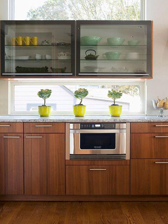 Best 25 Modern kitchen cabinets ideas on Pinterest